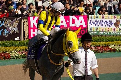 NHKマイルCは、ミッキーアイルが逃げ切り5連勝でGI初制覇!_b0015386_22214012.jpg