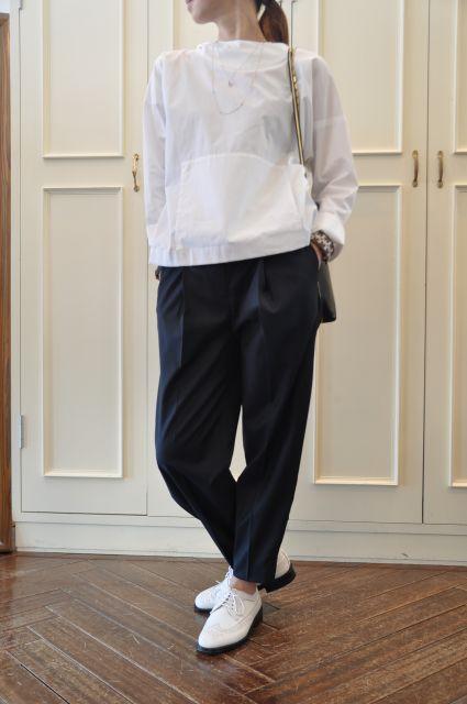 フードシャツの事など・・・ JEANPAUL KNOTT._b0110586_19102636.jpg