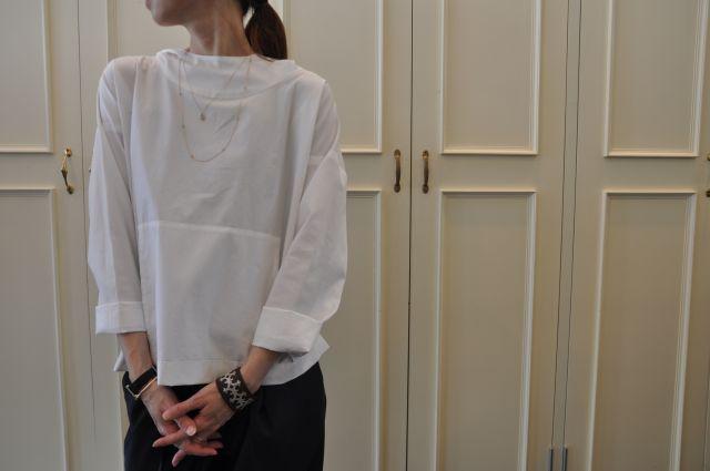 フードシャツの事など・・・ JEANPAUL KNOTT._b0110586_1917661.jpg