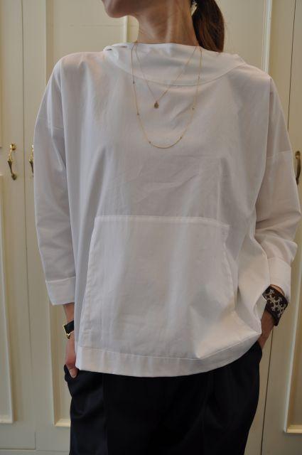 フードシャツの事など・・・ JEANPAUL KNOTT._b0110586_19184112.jpg