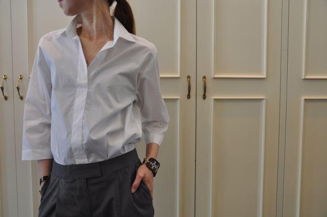 フードシャツの事など・・・ JEANPAUL KNOTT._b0110586_1929313.jpg