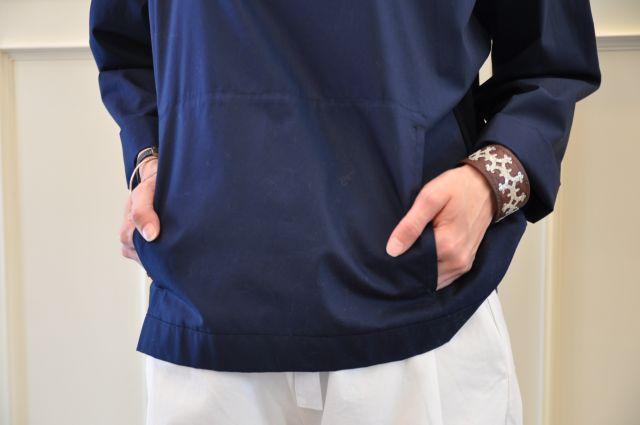 フードシャツの事など・・・ JEANPAUL KNOTT._b0110586_1962484.jpg
