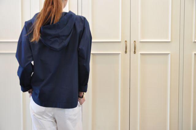 フードシャツの事など・・・ JEANPAUL KNOTT._b0110586_1965432.jpg