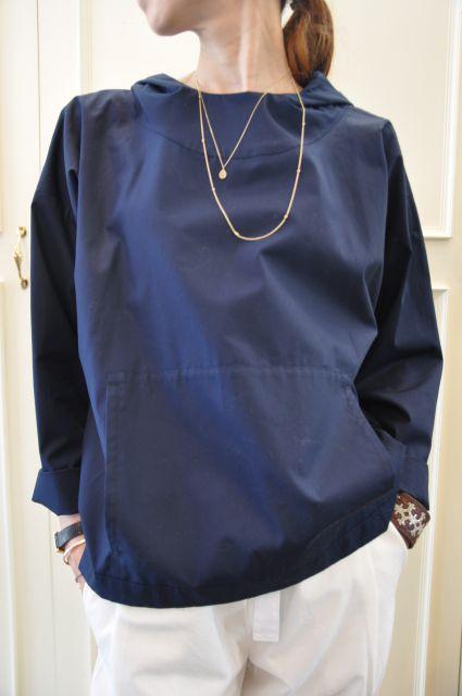 フードシャツの事など・・・ JEANPAUL KNOTT._b0110586_1972271.jpg