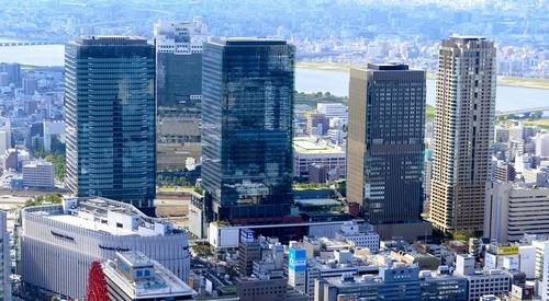 ーーグランフロント大阪!に、やっと、行けた!--めでたし!めでたし~!ハハハーー。_d0060693_1928333.jpg