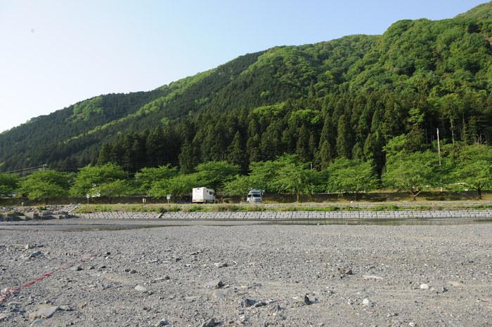 粕川弾丸キャンプ!!_a0049296_19535922.jpg