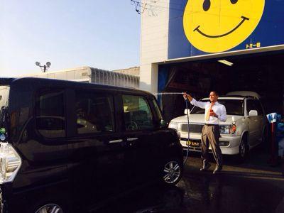 ランクル、ハマー専門店、札幌トミー あきひさBlog_b0127002_19264929.jpg