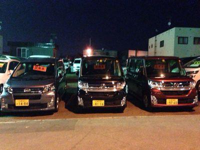 ランクル、ハマー専門店、札幌トミー あきひさBlog_b0127002_19265856.jpg