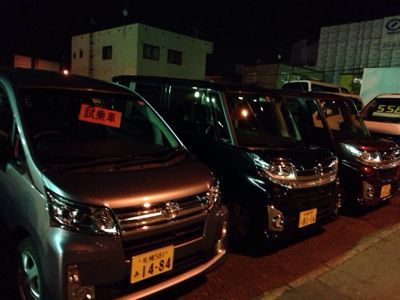 ランクル、ハマー専門店、札幌トミー あきひさBlog_b0127002_192708.jpg