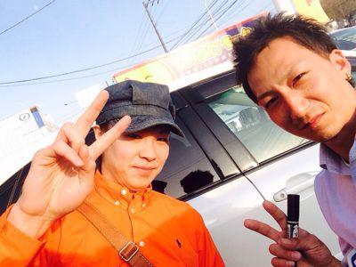 ランクル、ハマー専門店、札幌トミー あきひさBlog_b0127002_1927128.jpg
