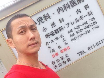 ランクル、ハマー専門店、札幌トミー あきひさBlog_b0127002_19285225.jpg