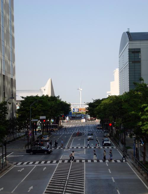 横浜美術館 『魅惑のニッポン木版画』展&コレクション_c0134902_2210441.jpg