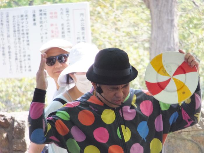 黒丸  お花見!!_c0226202_19313957.jpg