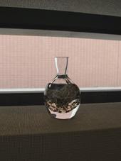 曽田伸子ガラス展 最終日となりました_c0218903_2191435.jpg
