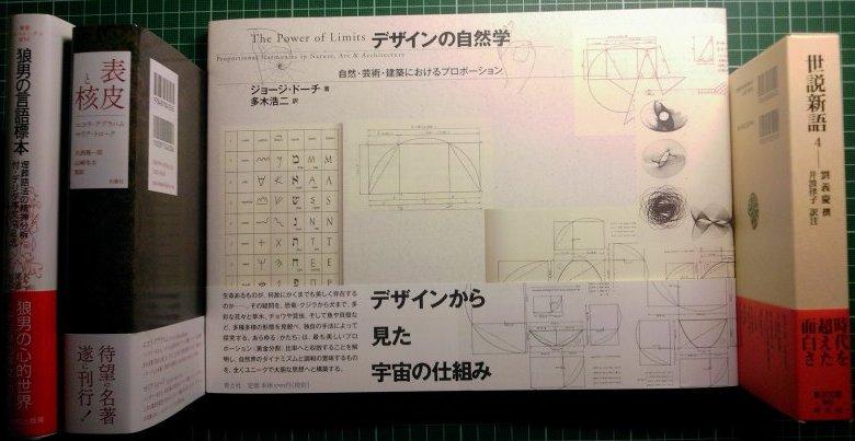 注目新刊:ハル・フォスター『アート建築複合態』鹿島出版会、ほか_a0018105_0472252.jpg