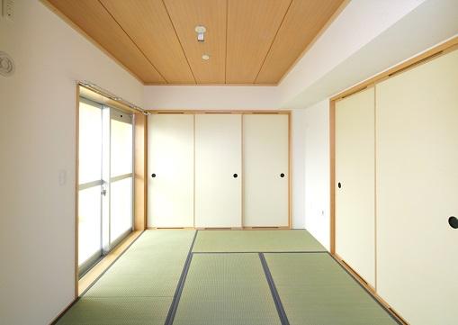 額県営住宅24年度建設工事45号棟(建築その2)_d0095305_16373319.jpg