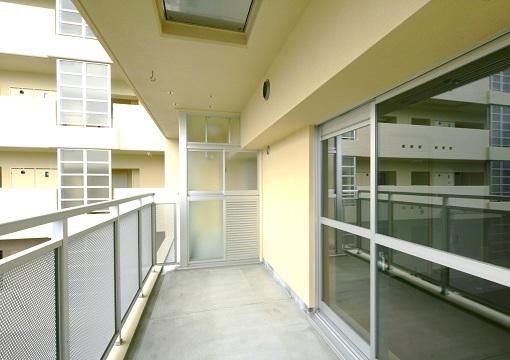 額県営住宅24年度建設工事45号棟(建築その2)_d0095305_1637519.jpg