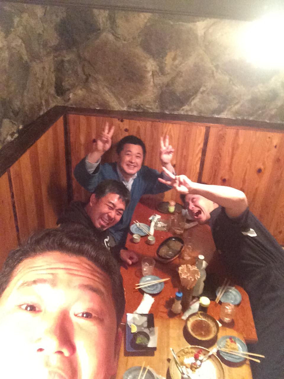 てがたっきゅうIN黒川温泉_e0101917_1573938.jpg