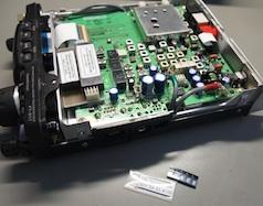 【FT-817ND】修理完了_d0106518_16212283.jpg