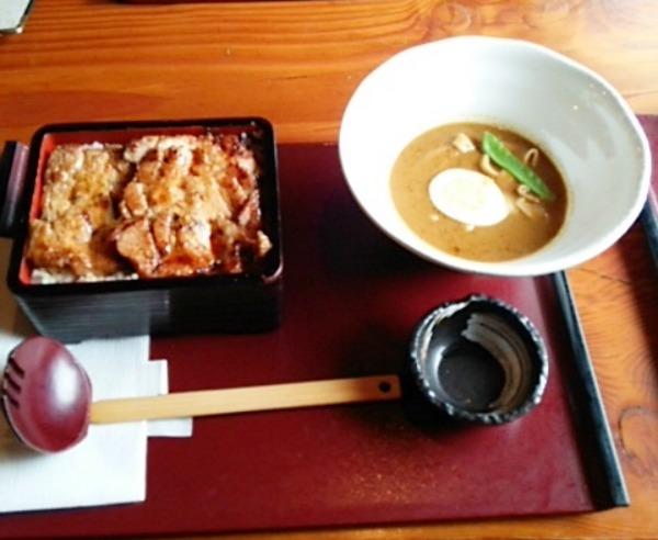 """GW。岡山で""""ぶたかば重""""を食す!_b0081121_684223.jpg"""