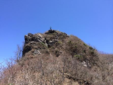 【つくよね神社】お祭り!& 登山!_f0101226_00143763.jpg