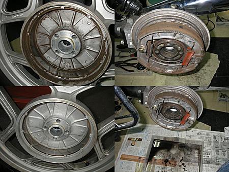 BMW R80-100 整備点検_e0218639_1141843.jpg