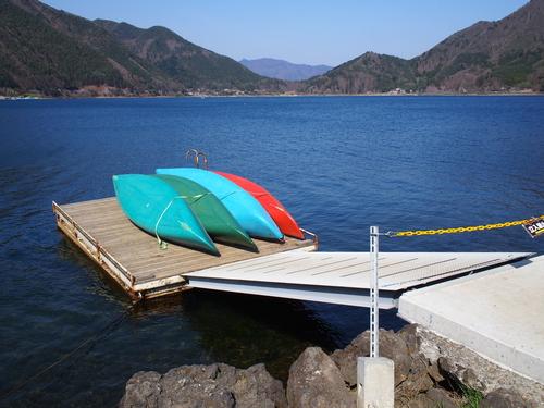 fuji saiko camp その1_e0243765_14241672.jpg