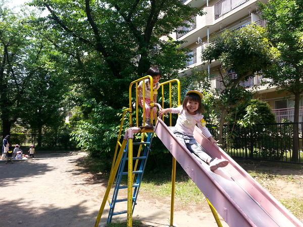 新学期♪(宮前平教室)_a0318871_2135727.jpg