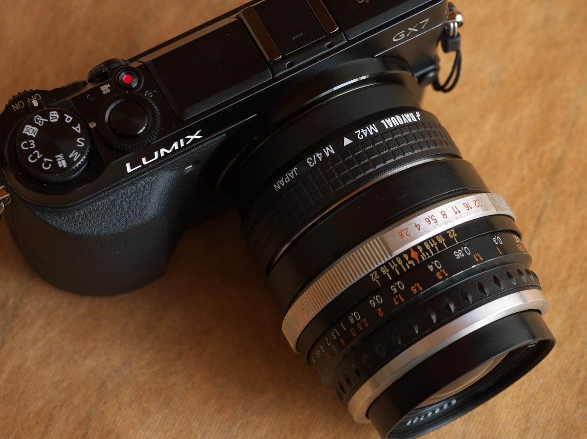 Flektogon 35mm F2.8 (中期型・凸凹) レンズ性能_b0161171_8501545.jpg