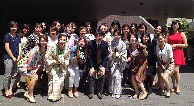 ぽんママ会×ジョイセフ、母の日スペシャルイベントが開催されました_c0212972_10423236.jpg