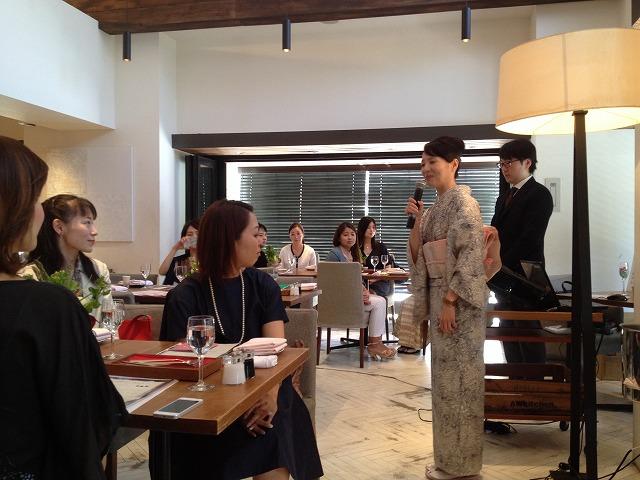 ぽんママ会×ジョイセフ、母の日スペシャルイベントが開催されました_c0212972_10452718.jpg