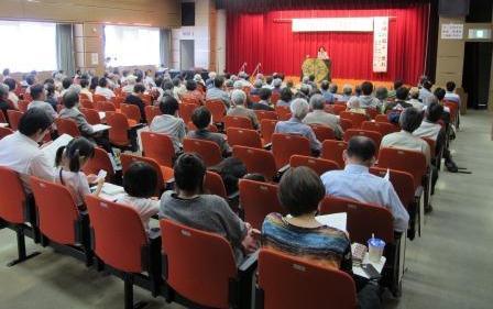 「沖縄・憲法・国会」報告-四日市市で講演_f0150886_10503856.jpg