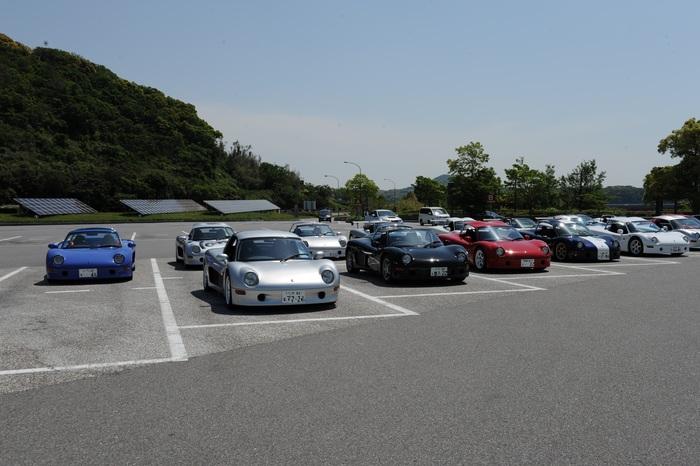 LOST ROOF in 浜名湖2014!_a0049296_20255074.jpg