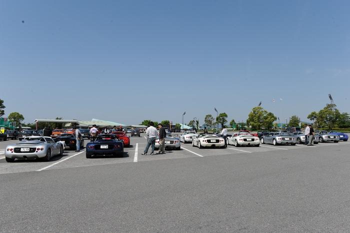 LOST ROOF in 浜名湖2014!_a0049296_20261228.jpg