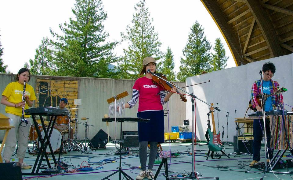 2014「つけち森林の市」ツナガルベンチ・イベント終了!祝日本一!!_a0299898_17141342.jpg