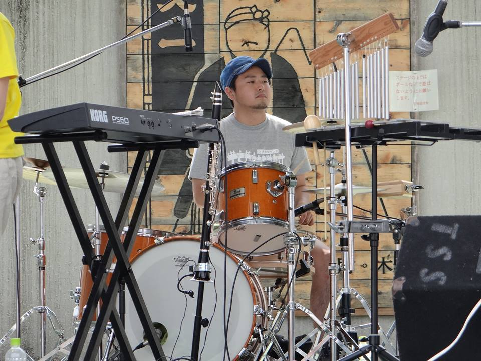 2014「つけち森林の市」ツナガルベンチ・イベント終了!祝日本一!!_a0299898_17161192.jpg