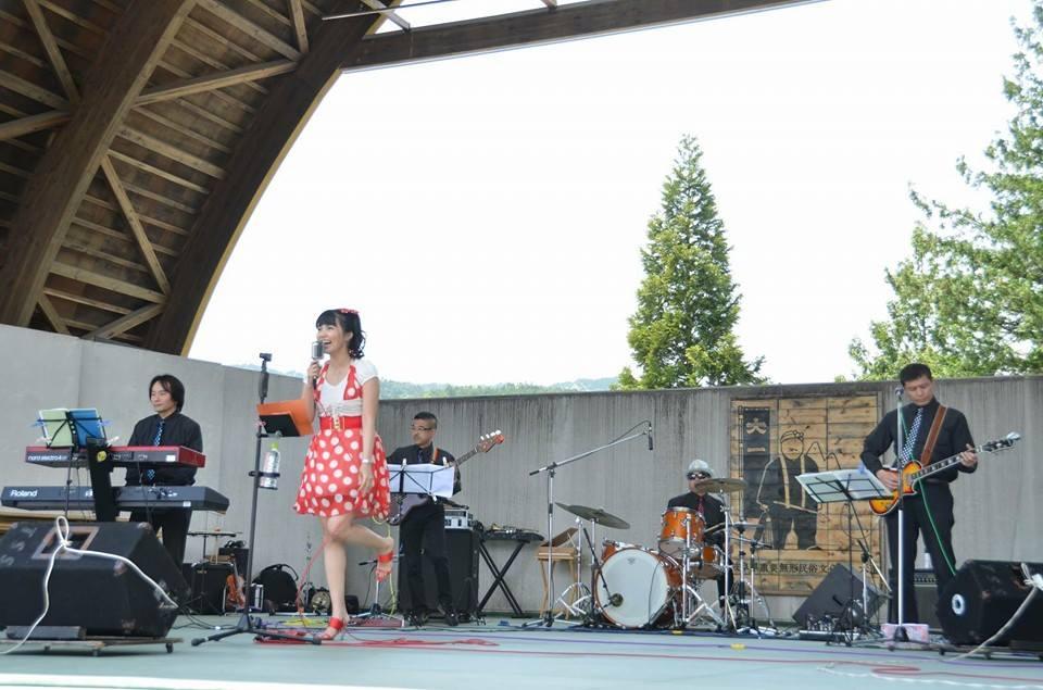 2014「つけち森林の市」ツナガルベンチ・イベント終了!祝日本一!!_a0299898_178595.jpg