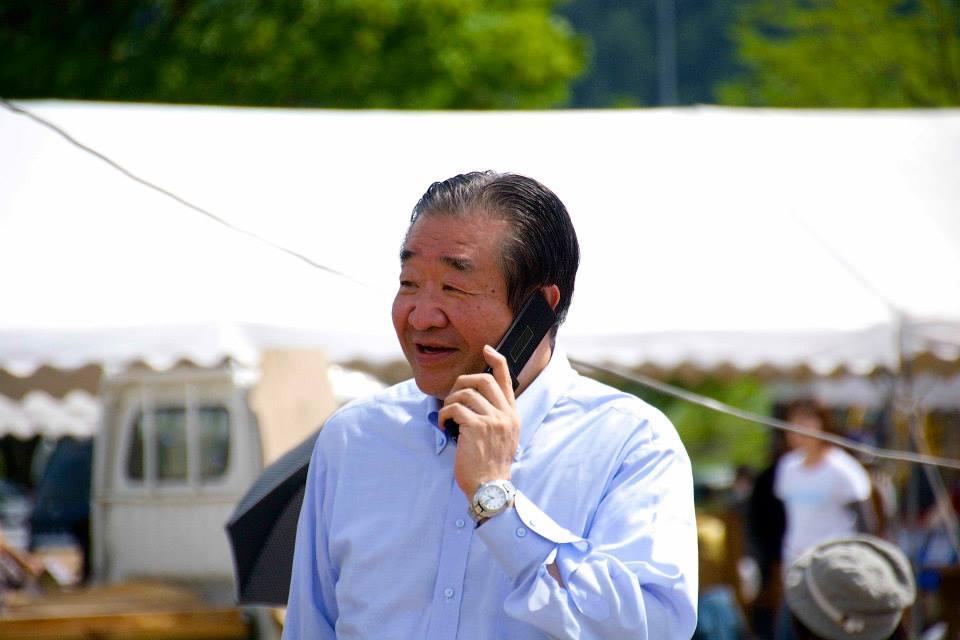2014「つけち森林の市」ツナガルベンチ・イベント終了!祝日本一!!_a0299898_19114248.jpg