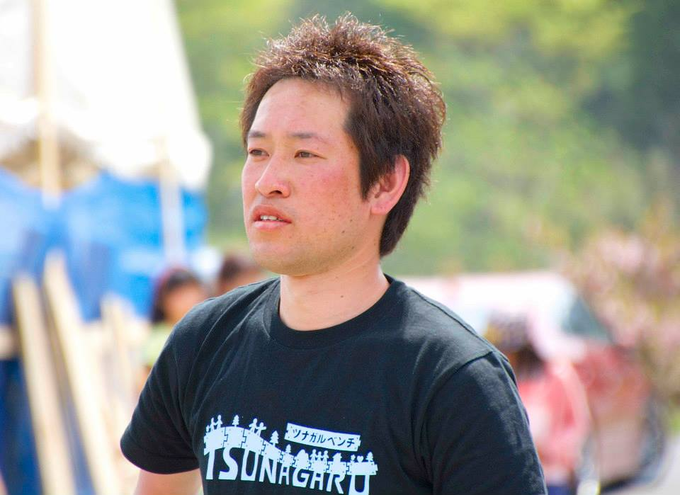 2014「つけち森林の市」ツナガルベンチ・イベント終了!祝日本一!!_a0299898_1981434.jpg