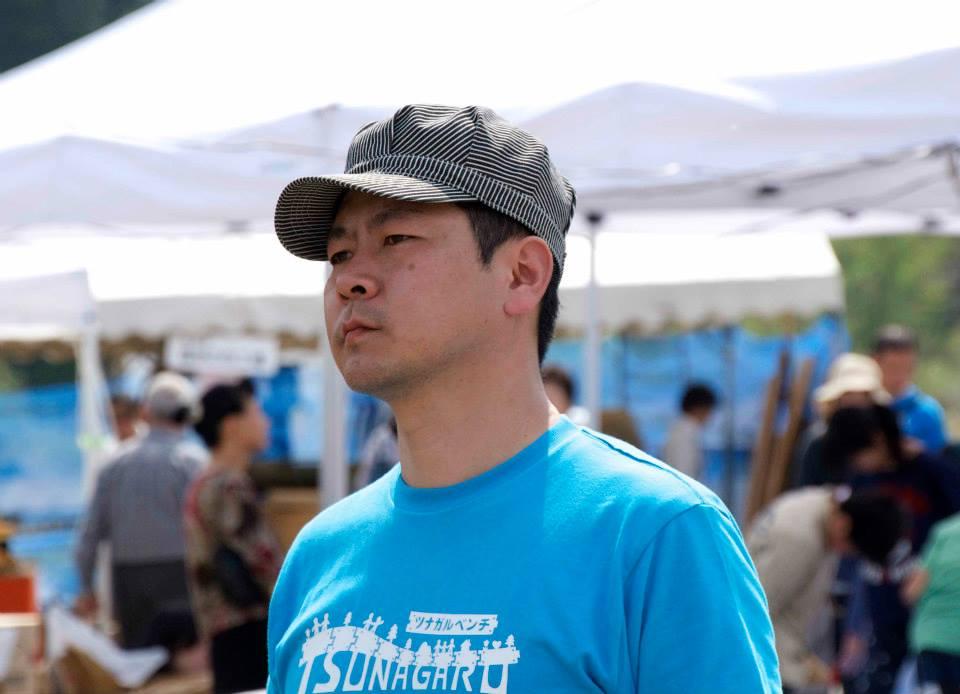 2014「つけち森林の市」ツナガルベンチ・イベント終了!祝日本一!!_a0299898_1984730.jpg