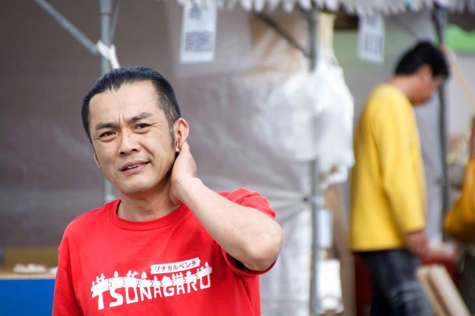 2014「つけち森林の市」ツナガルベンチ・イベント終了!祝日本一!!_a0299898_199726.jpg