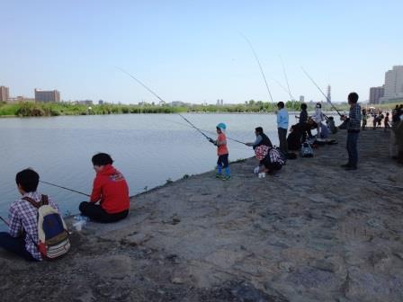 【ご報告】外来魚駆除釣り大会を開催しました!_a0263106_16333923.jpg