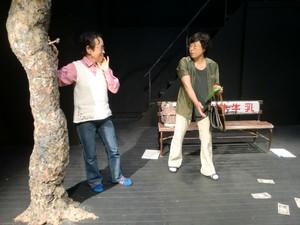 ■劇団400・やまんねOpen4「ヤバイ公園」・・・第4週_a0137810_1654099.jpg