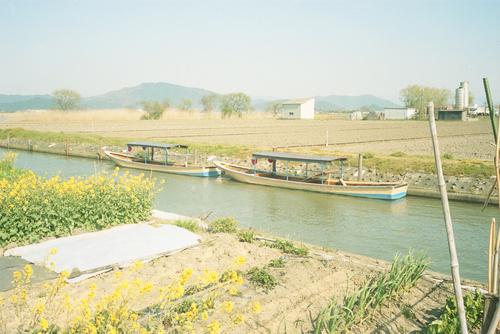 自然農を訪ねて 京都から滋賀へ_b0212922_10544037.jpg