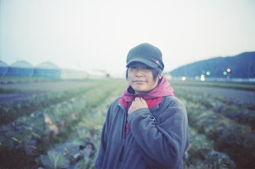 自然農を訪ねて 京都から滋賀へ_b0212922_1057980.jpg