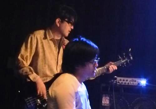 2014年5月4日、カラフルどんたくライブ@Gate\'7、第2部のライブレポ♪_e0188087_22505234.jpg