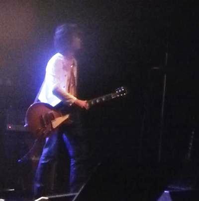 2014年5月4日、カラフルどんたくライブ@Gate\'7、第2部のライブレポ♪_e0188087_22511452.jpg