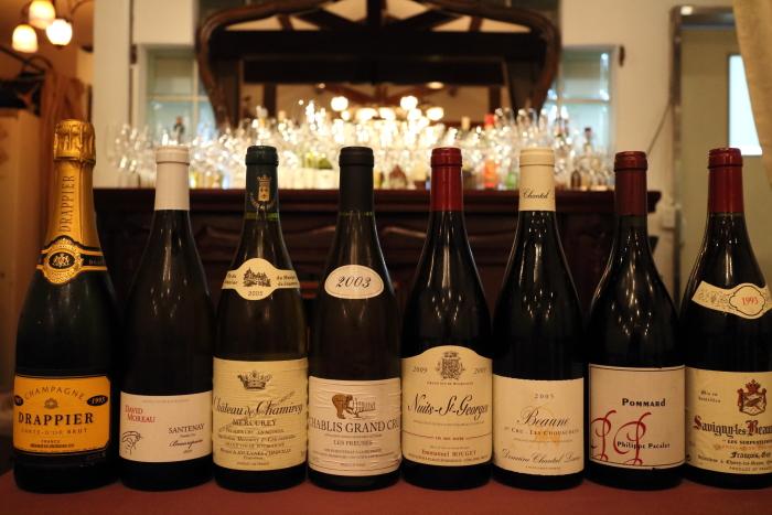 7月6日(日)シャンパンとブルゴーニュワイン会を開催のお知らせ_f0303590_20284292.jpg
