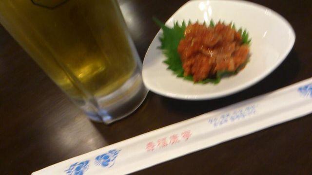 韓国家庭料理 済州(チェジュ)_e0115904_16313634.jpg