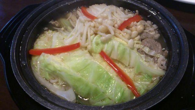 韓国家庭料理 済州(チェジュ)_e0115904_1638441.jpg